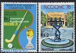 Riccione/Hockey 2v