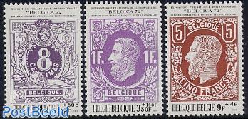Belgica 72 3v