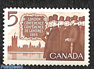 London conference 1v