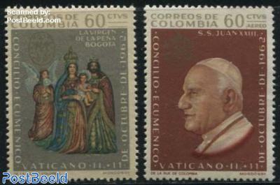 Vatican concile 2v