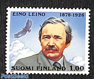 E. Leino