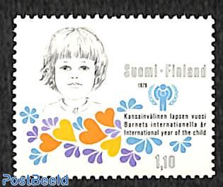 International year of the child 1v