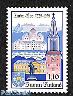 750 years Turku 1v