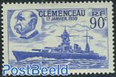 Clemenceau 1v
