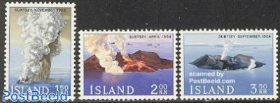 New Islands 3v
