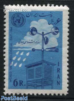 Meteorology day 1v