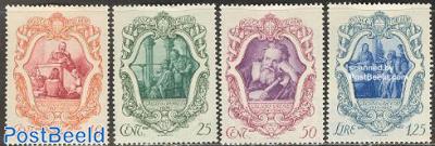 Galileii 4v