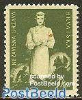 Red Cross 1v