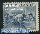 12.5+5c, Rembrandt, Stamp out of set