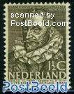 1.5+1.5c, Philips van Marnix, Stamp out of set