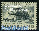 10+5c, Keizersveer bridge