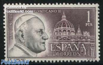 Pope John XXIII 1v
