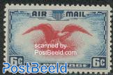 Airmail week 1v